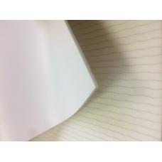 Лента конвейерная 2PUR B20/EW  ПУ 1.3 мм с матовой поверхностью для кондитерской и хлебобулочной промышленности