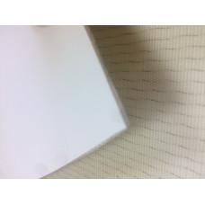 Лента конвейерная 2PUR B35/HCW ПУ 1.6 мм с матовой поверхностью для кондитерской и хлебобулочной промышленности