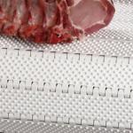 Модульная лента для мясоперерабатывающей промышленности