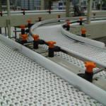 Модульные ленты для любых отраслей промышленности