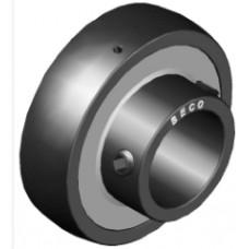 Высокотемпературный корпусной подшипник UC201 BHTS ZZ GR CG 350° BECO