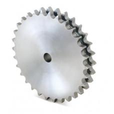 Звездочка без ступицы под расточку для цепи 05B-2, 8 x 8 мм, Z=10 CD04010 Sati
